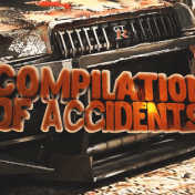 Compilation of accidents