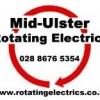 Rotating Electrics